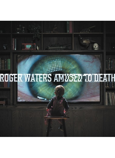 Sony Music Roger Waters-Amused To Death Renkli